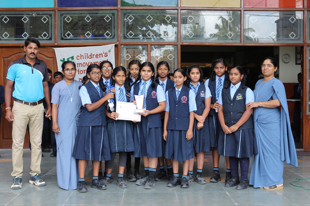 Best State Board schools in Bangalore