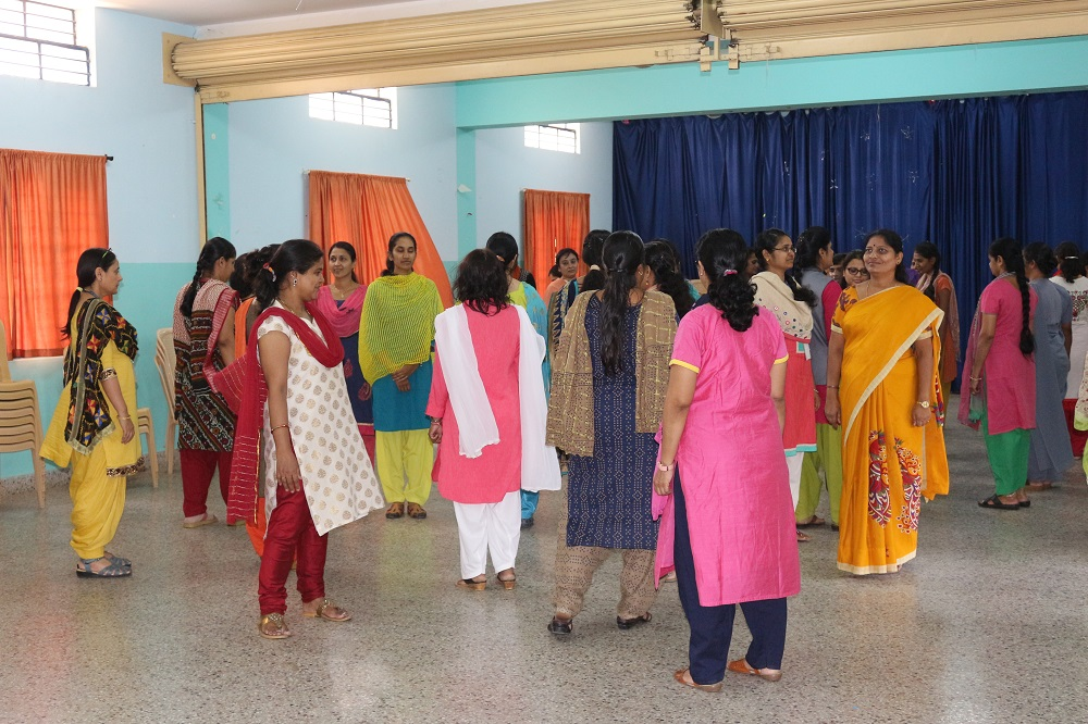 Theatre in Education - Aradhana Academy